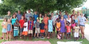 Uganda Adoption Families